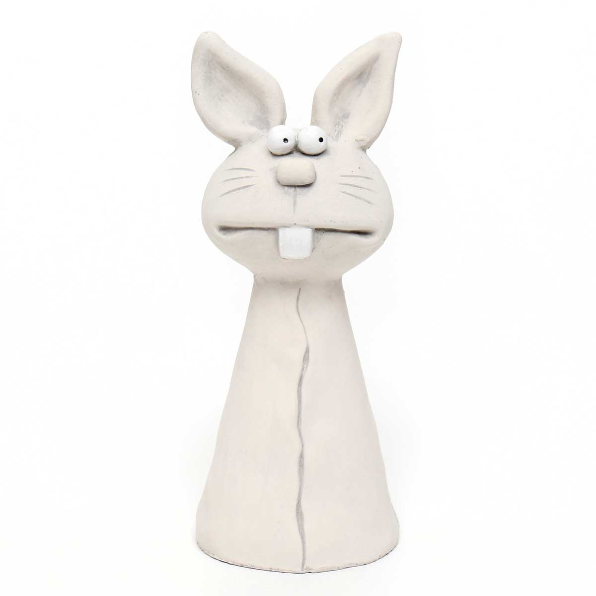 """TOOTHY FUNNY BUNNY 2.75""""X7"""" SMALL"""
