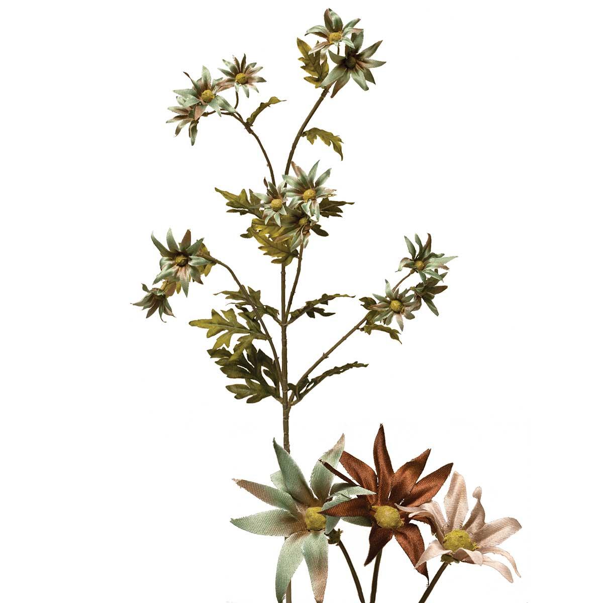 BELLA STAR FLOWER ASSORTMENT PACK 18 UNITS APM8763 *50b