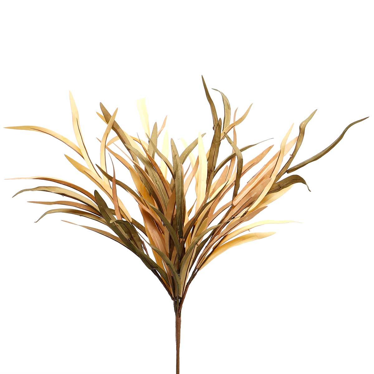"AUTUMN GRASS BUSH 15""X24"" -MeraVic Exclusive Design"