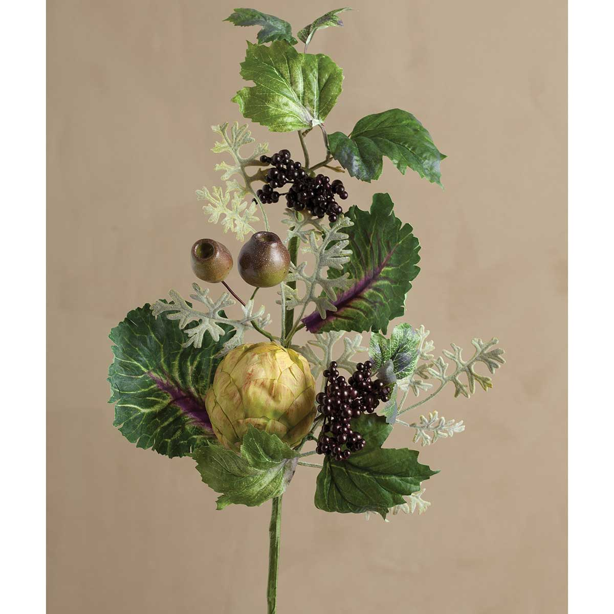 Cabbage Patch Artichoke Spray 20� M9238 b50