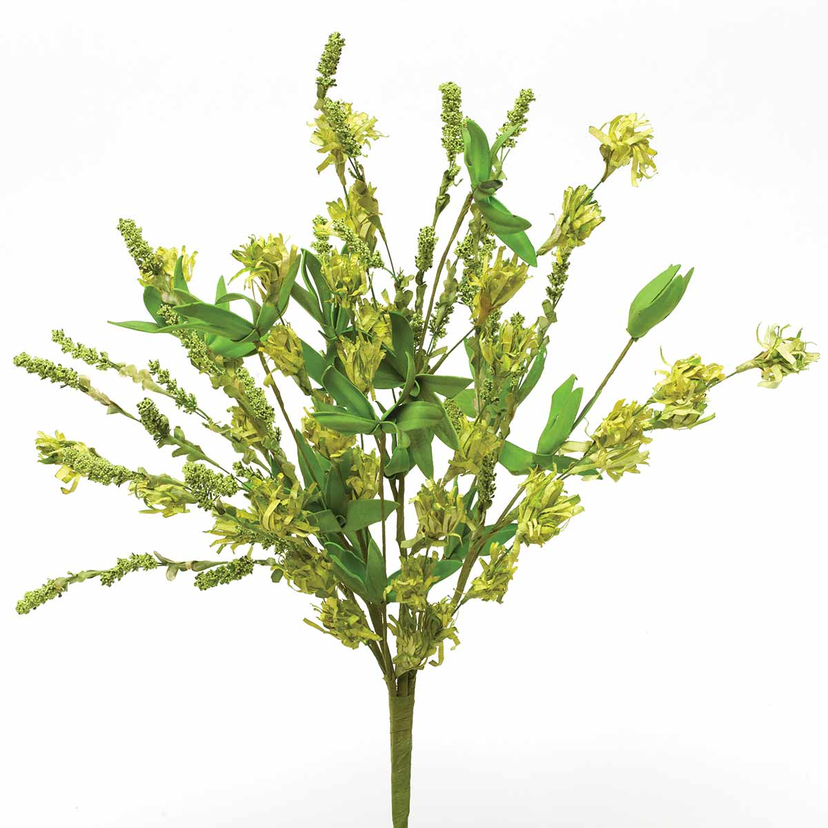 Verde Blossom Bush 18� M9267 v22