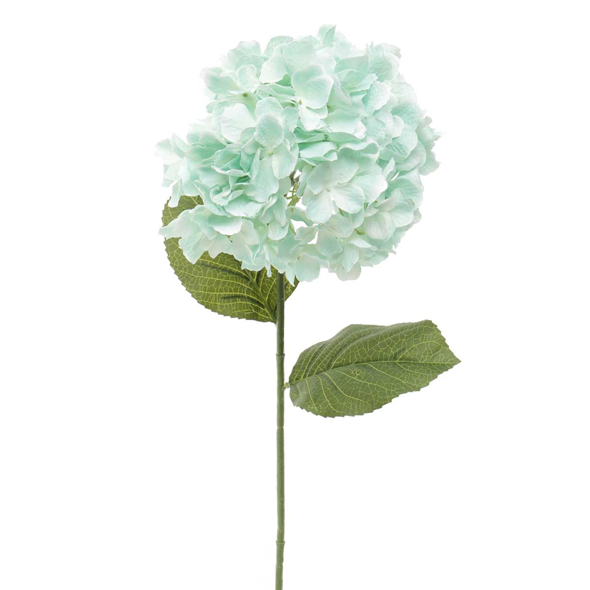 "Sea Glass Hydrangea X1 7""x28"" Mist"