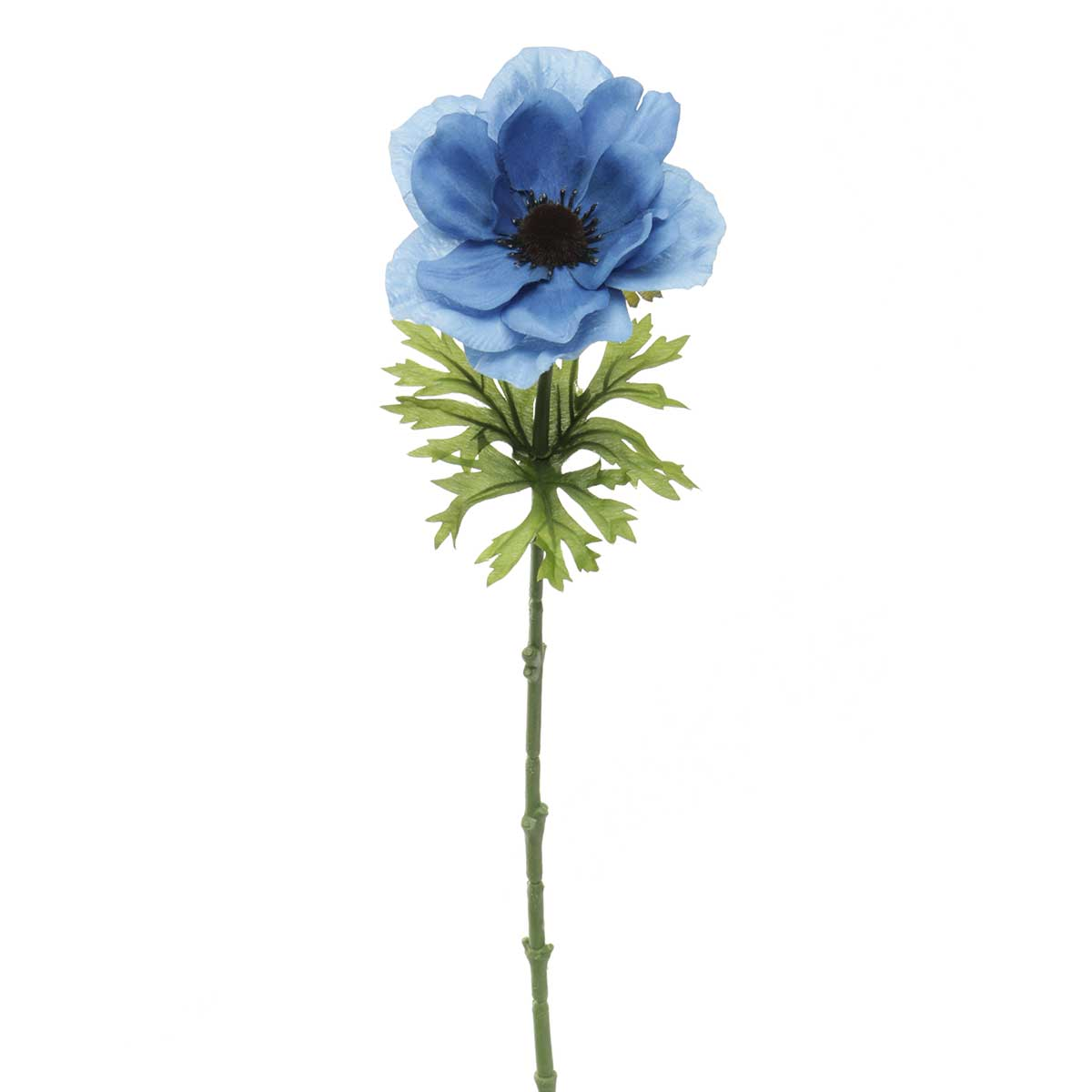 "French Blue Anemone X 14""x23"" Cobalt"