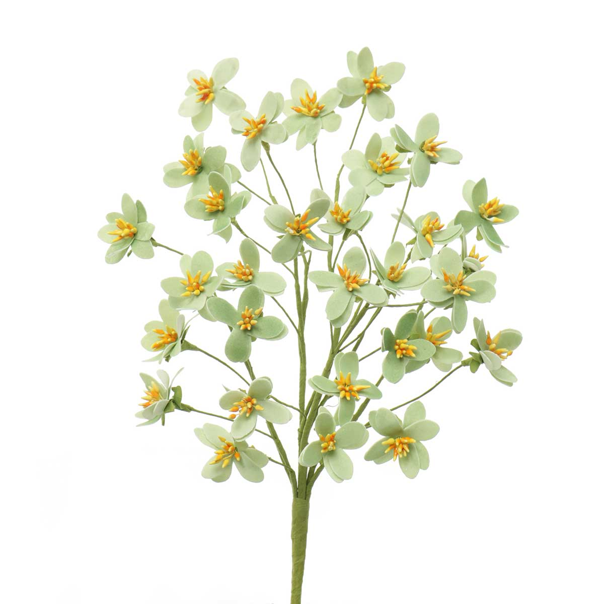 "DAINTY DAISY BUSH 5""X13.5"" - MERAVIC EXCLUSIVE DESIGN"
