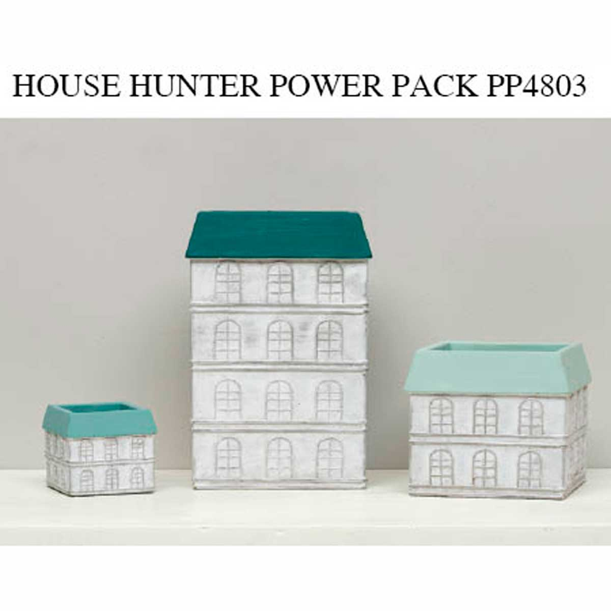 HOME IN THE VILLAGE POWER PACK 17 UNITS