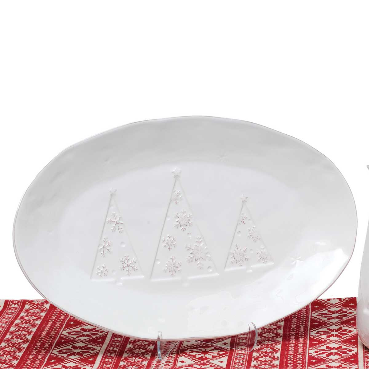 YULETIDE COOKIE PLATTER