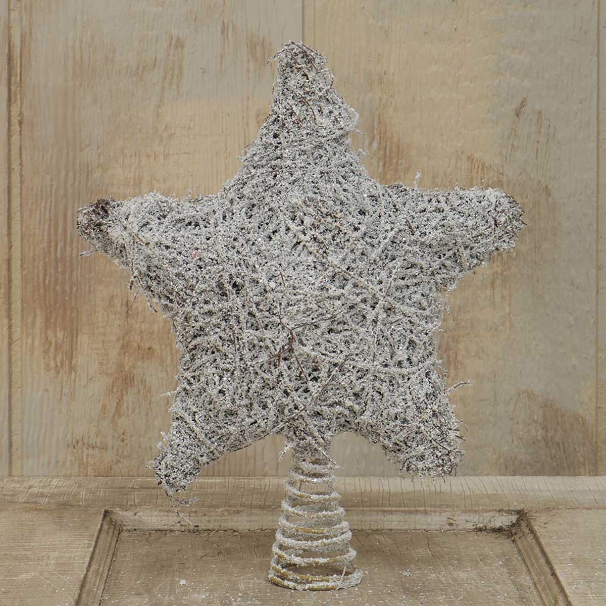 TWIG STAR TREE