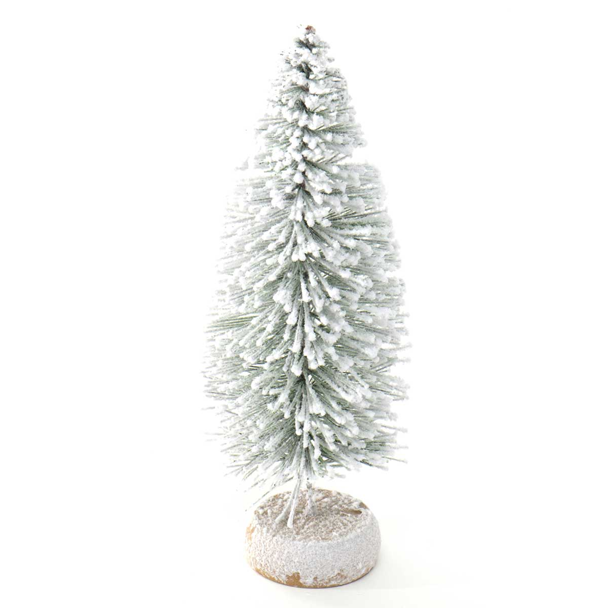 "MINI TREE WITH SNOW 3""X9.5"""