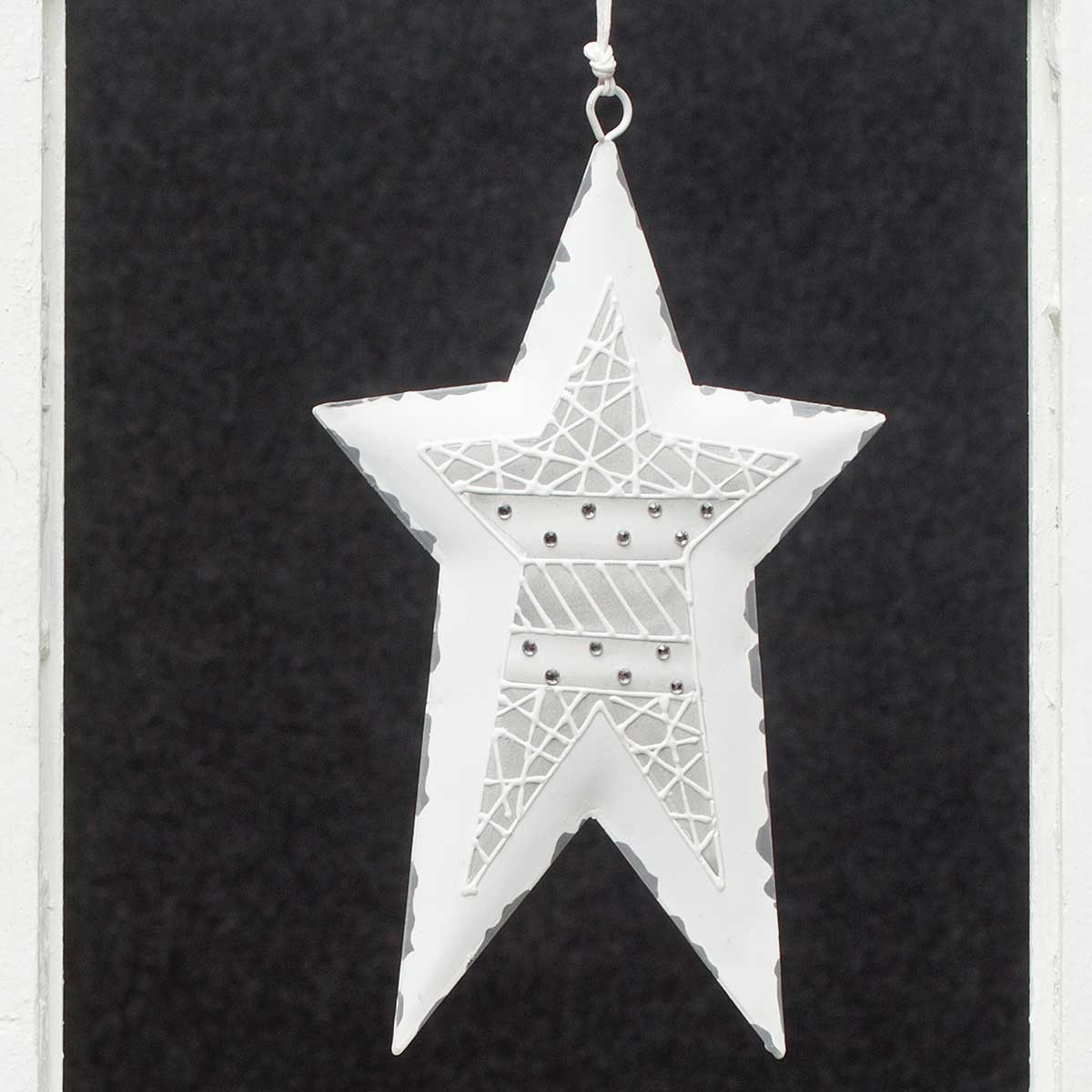 FARMHOUSE LONG METAL STAR