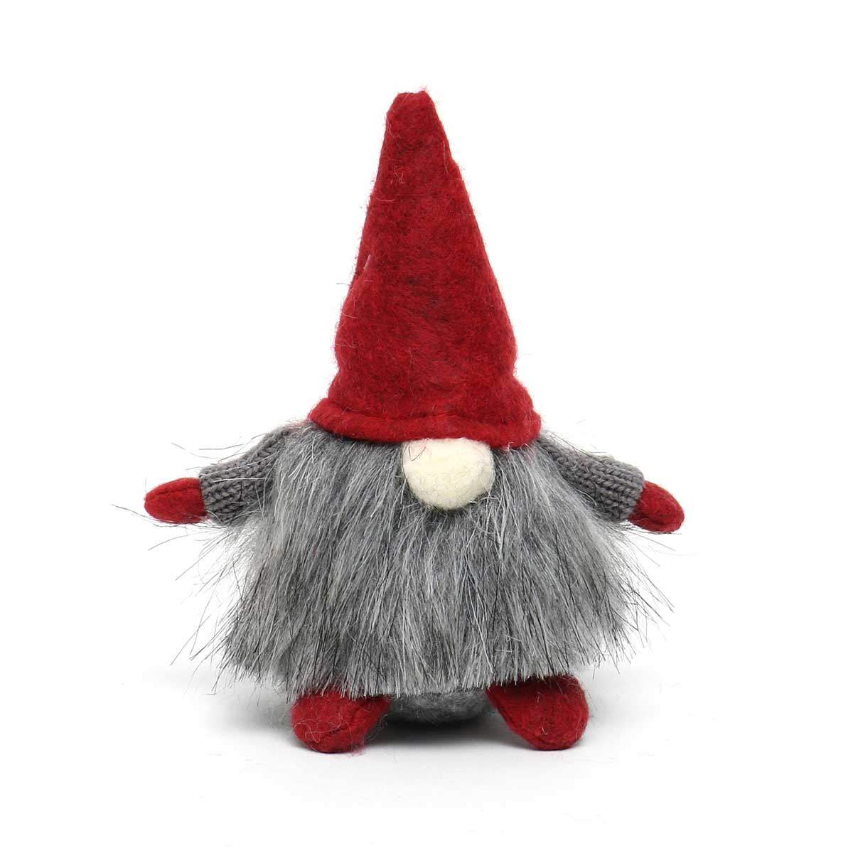 GNOME WITH RED SWEATER