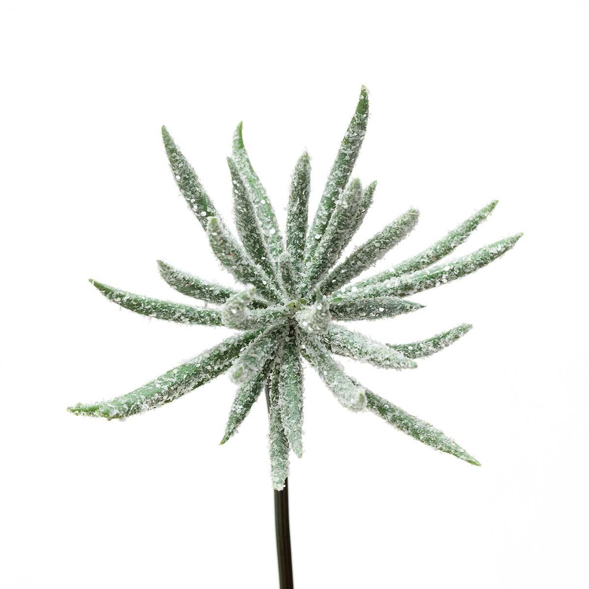ICED GREEN SPARKLE