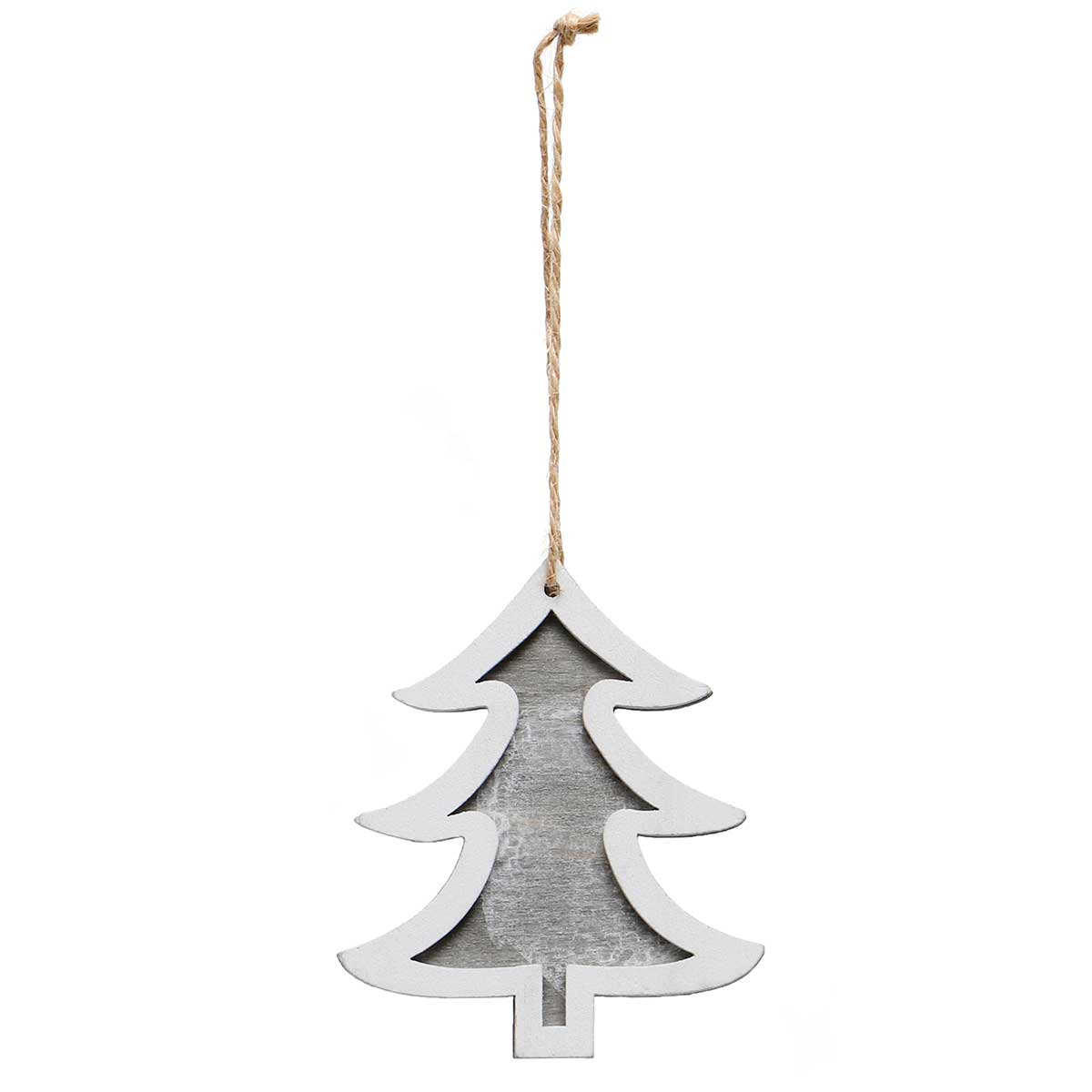 GREY/WHITE WOOD TREE