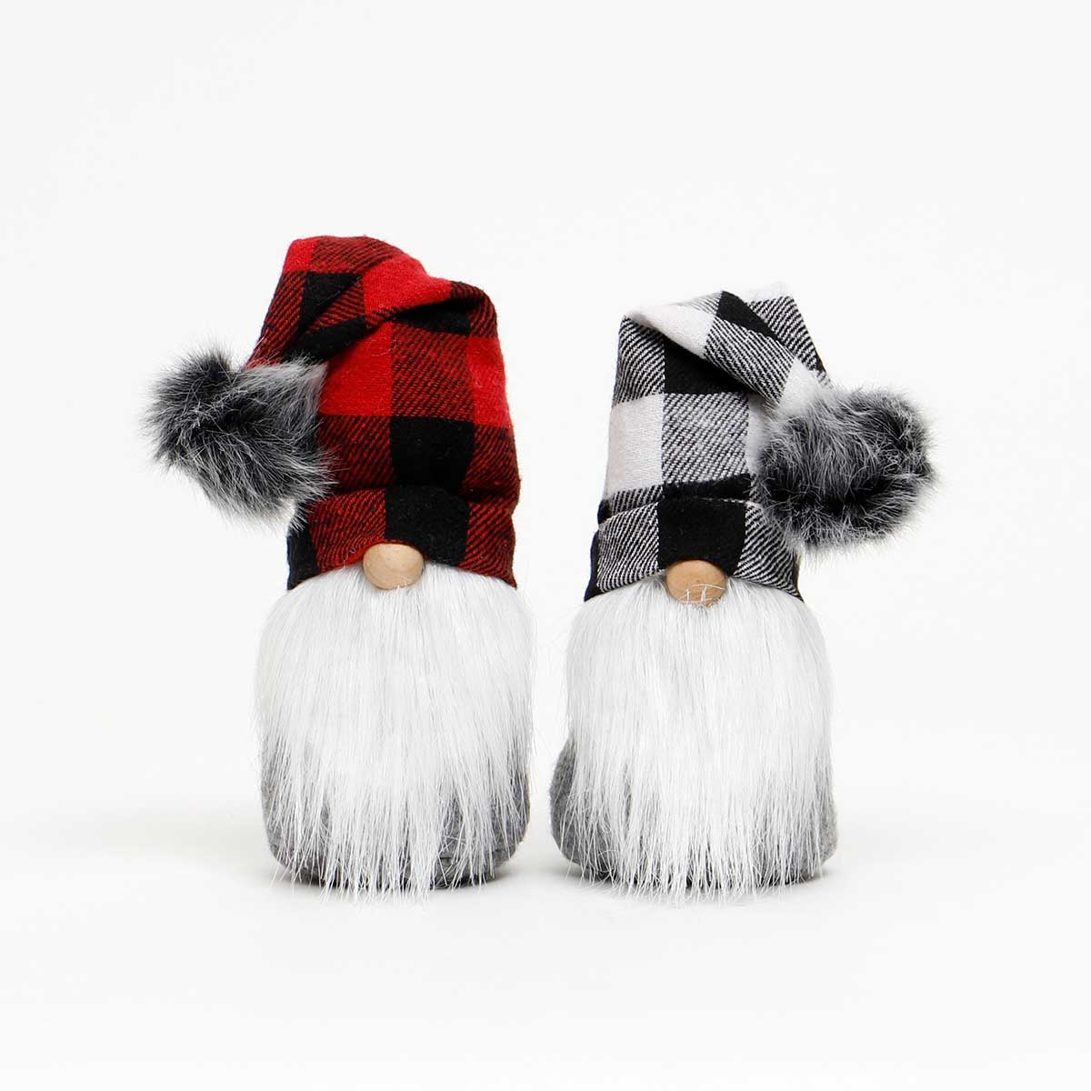 "GNOME BUFFALO PLAID 2.75""X9"" 2ast"