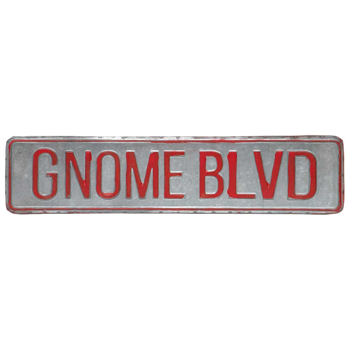 "SI METAL ""GNOME BLVD"""