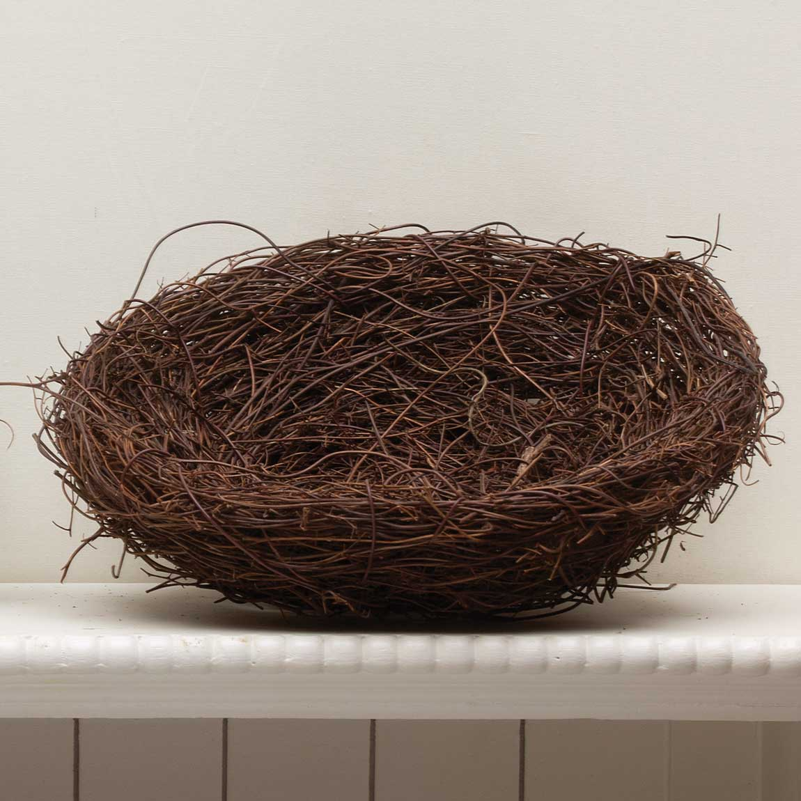 """Twig Nest 8""""x2.5"""""""