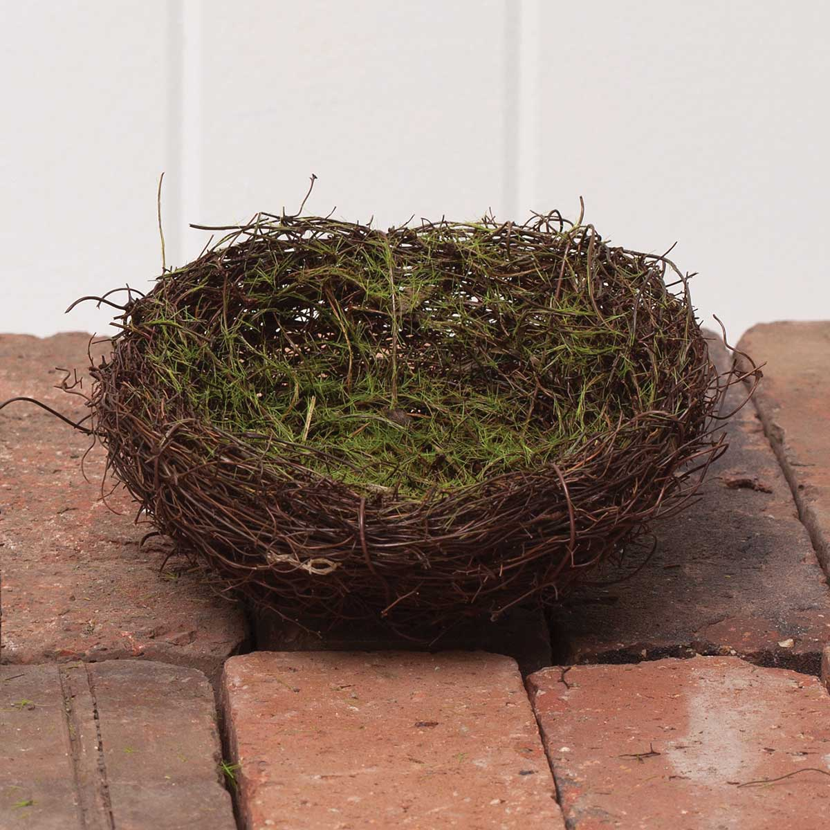 MOSS AND TWIG NEST 4.5""
