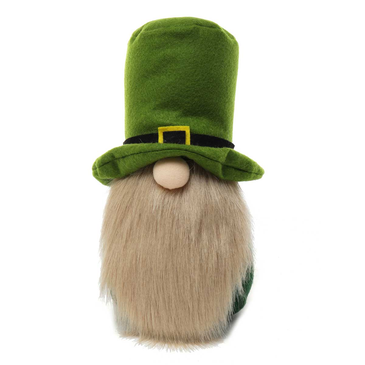 "ST PATTY GNOME 4.5""X10"" - MERAVIC EXCLUSIVE DESIGN"