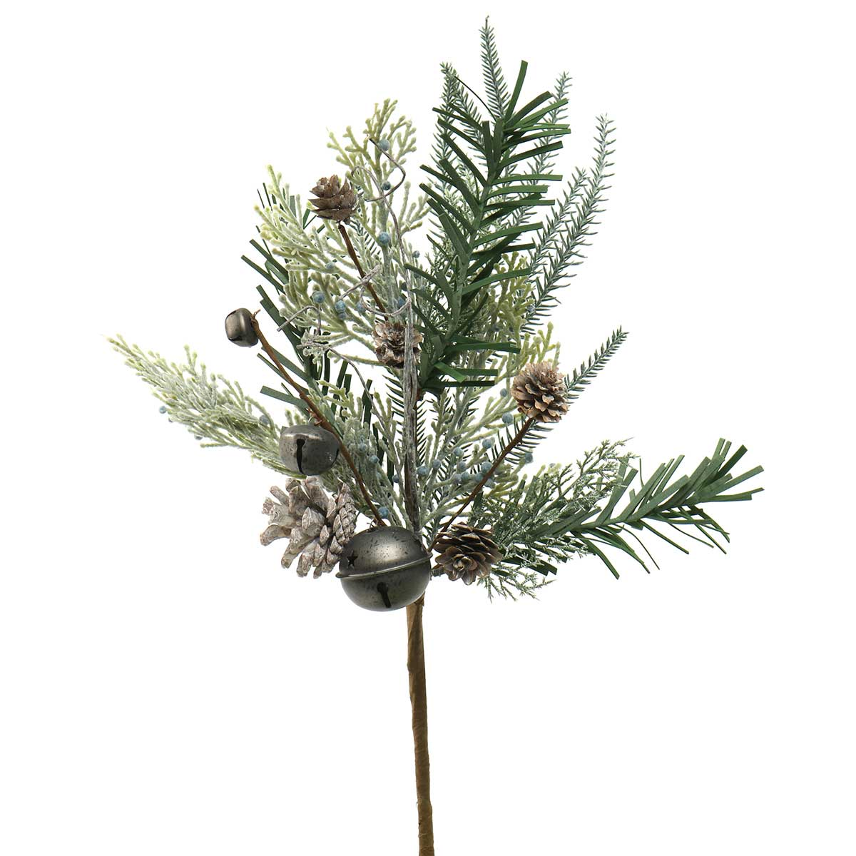 PEWTER BELLS MIXED PINE PIK