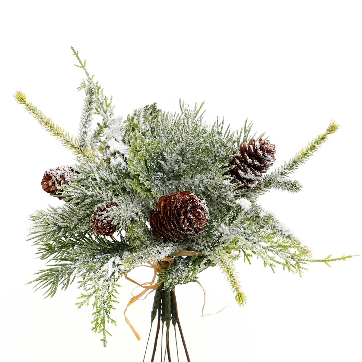 FROSTED MIXED PINE BUNDLE