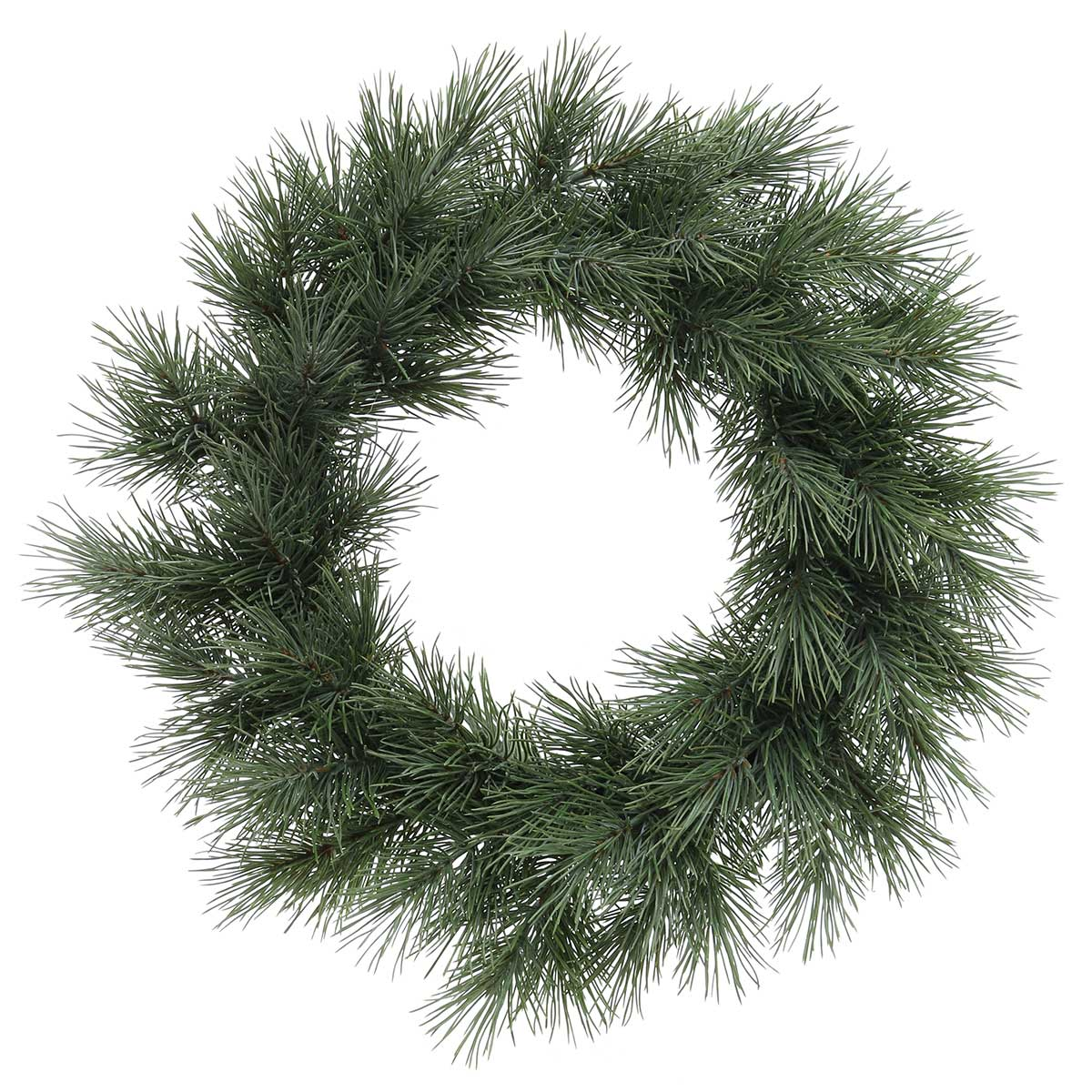 BLUE SPRUCE PINE WREATH