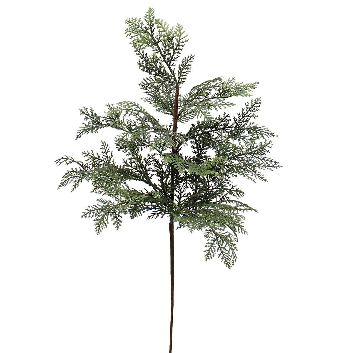 """CEDAR TREE 15""""X25"""""""