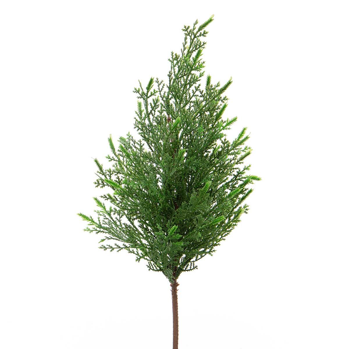 """POKE IN PINE TREE 7.5""""X15"""""""