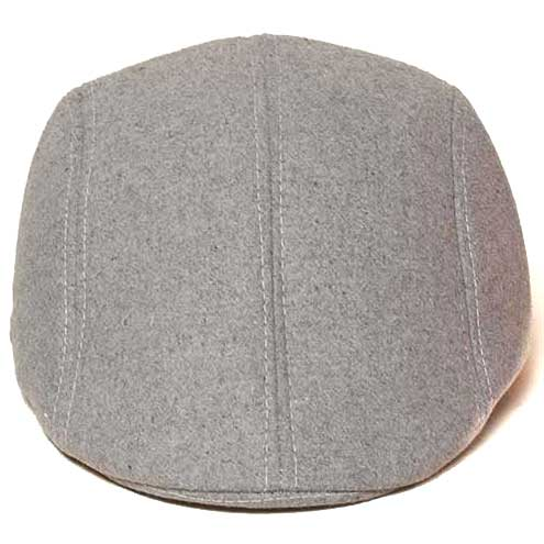 Newsboy Cap Gray 60tb