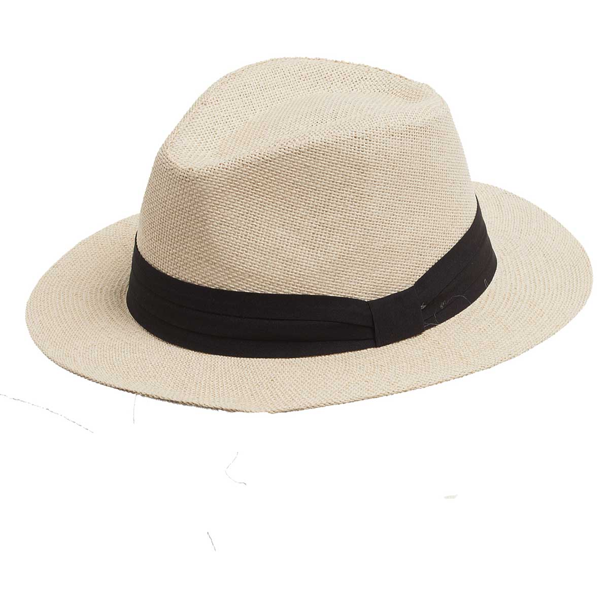 Tan Panama Hat *30sp