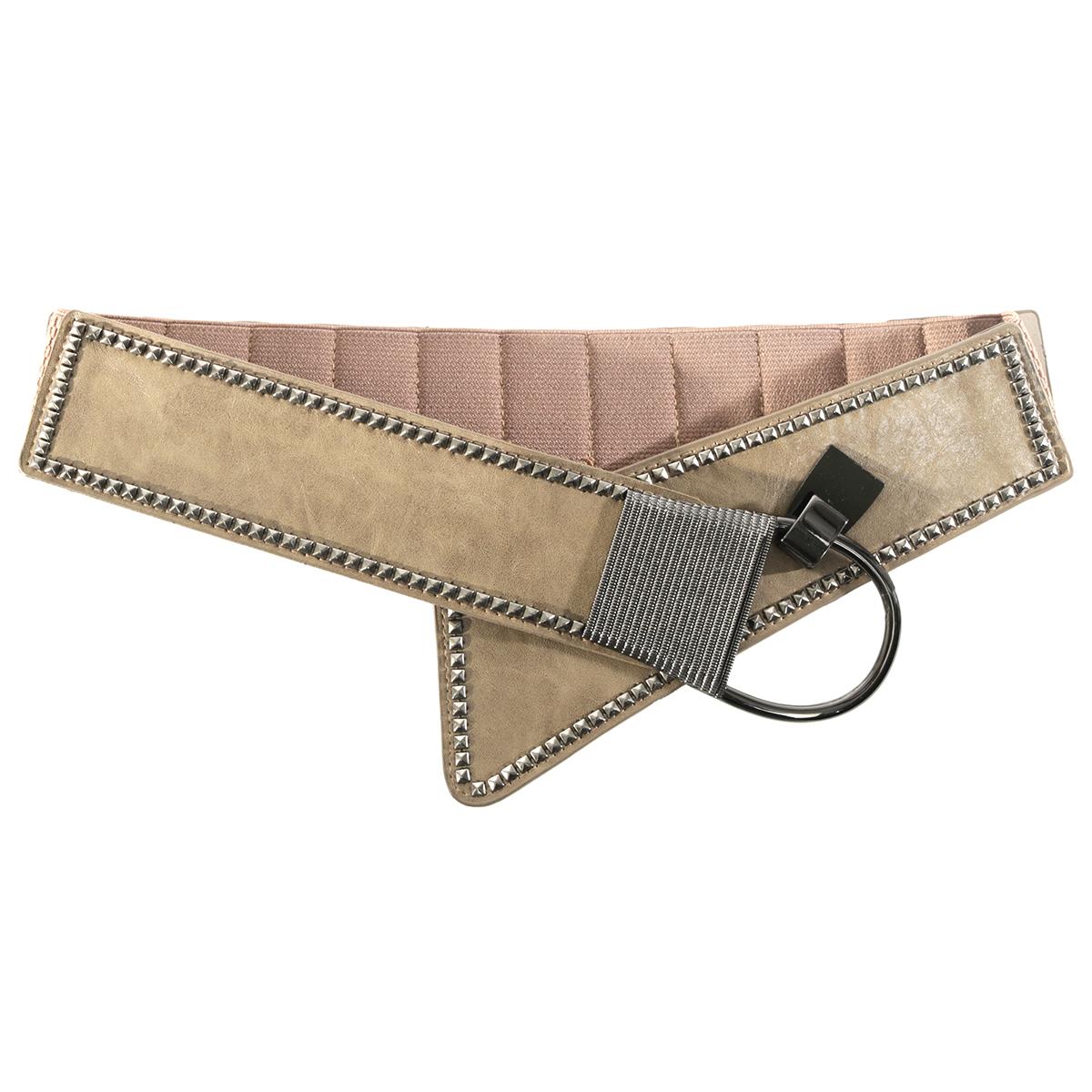 Taupe Belt