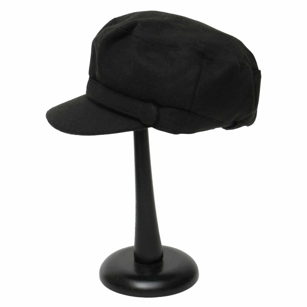 BK 2 BUTTON CAP